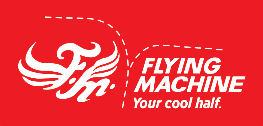 FLYING MACHINE|top clothing brands in India
