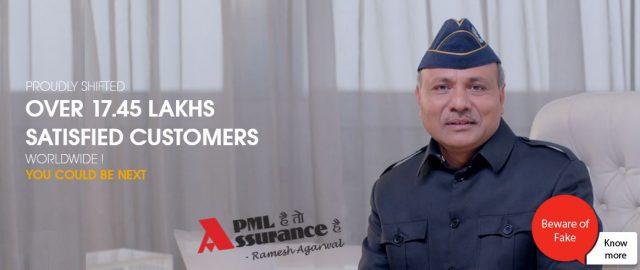 agrawal top logistics company