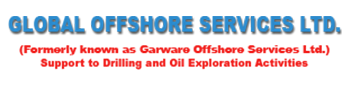 9. Global Offshore Services Ltd|LIST OF TOP 10 SHIPPING COMPANIES IN INDIA