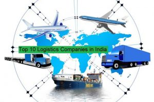 Top 10 Logistics Companies in India (2021)