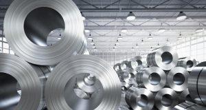 Top 10 Steel Companies in India
