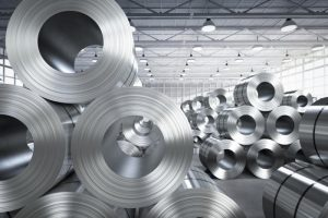 Top 10 Steel Companies in India [2021]