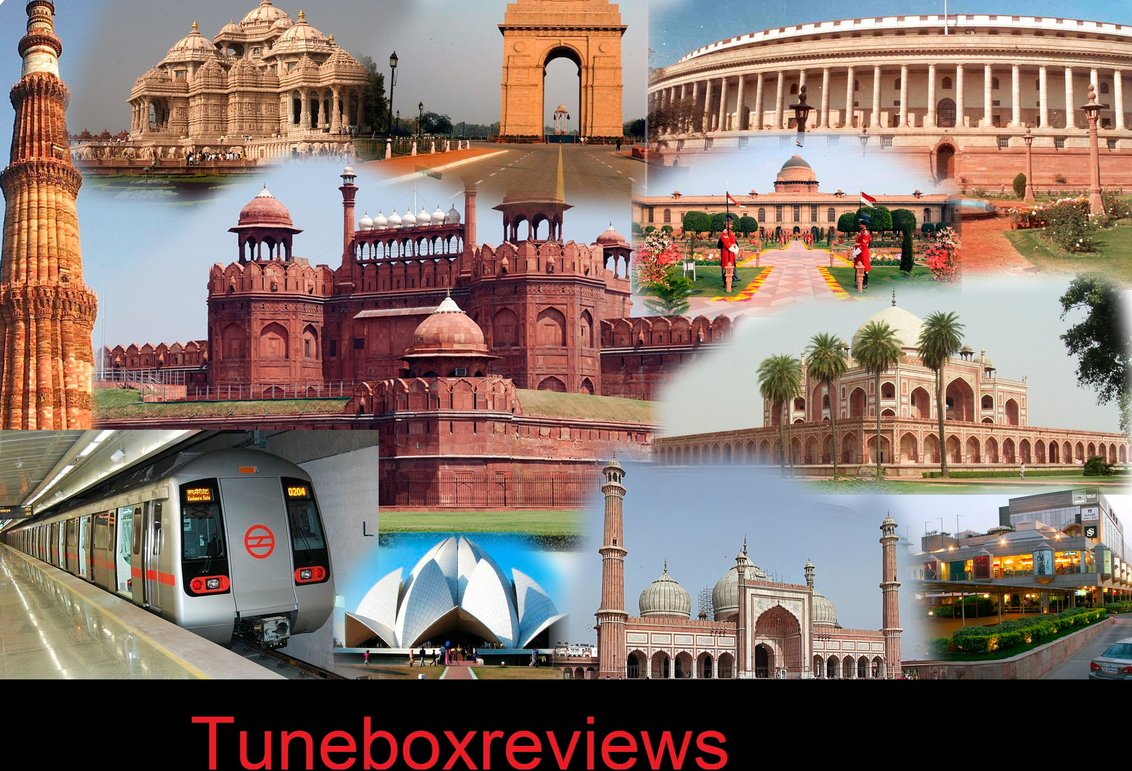 Top 10 Historical Places in Delhi to Visit 2021