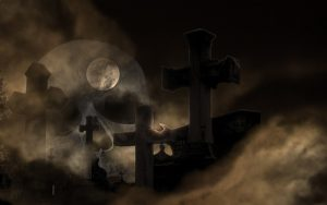 Top 10 Haunted Places in Delhi That You Must NOT Visit Alone!