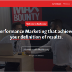 """How to get approved on""""MAXBOUNTY"""" 2021-22"""