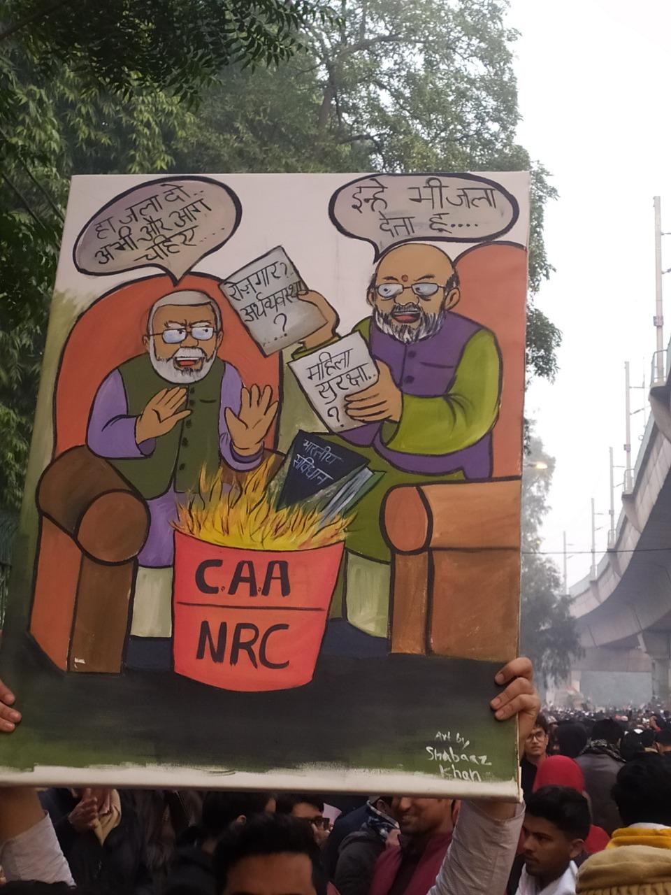 CAA|NRC