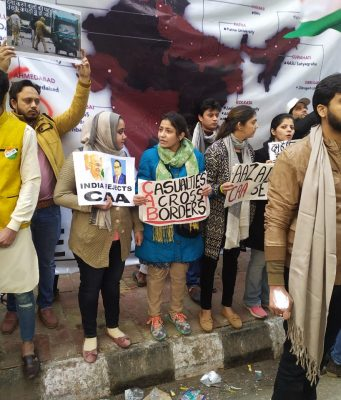 Why are Muslim protest against CAB,NRC,CAA( 2019)