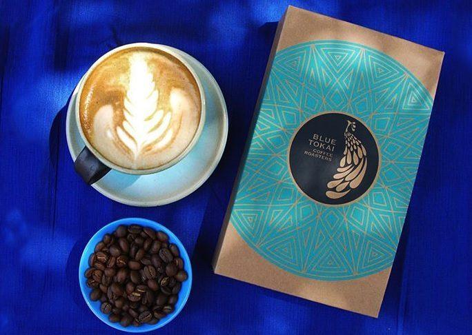 no 3 Blue Tokai coffee brand in india