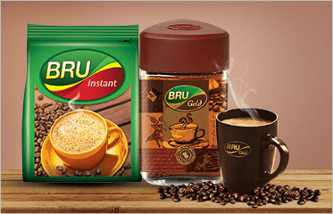 best Coffee Brands in India.
