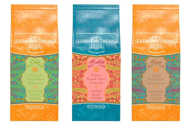 Seven Beans Coffee Company