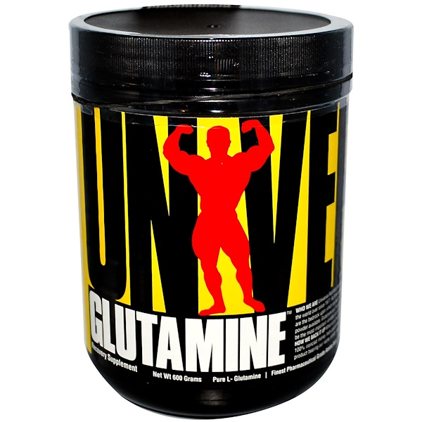 its come no 2 in top 10 glutamine.