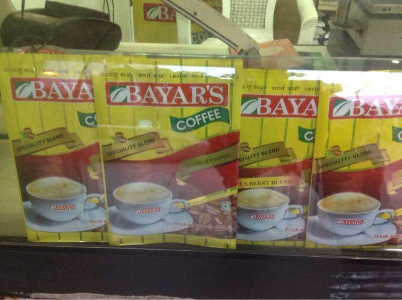 Bayar's Coffee