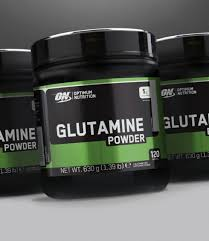 1. Optimum Nutrition Glutamine