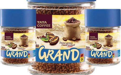 india's 4 best coffee Tata Coffee