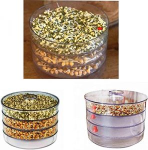 no1 Best Sprout Makers for Growing Sprouts