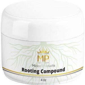 Midas Products Rooting Gel no 6 best rooting powder