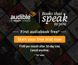 Audible Stories: Free Audiobooks | Audible.com